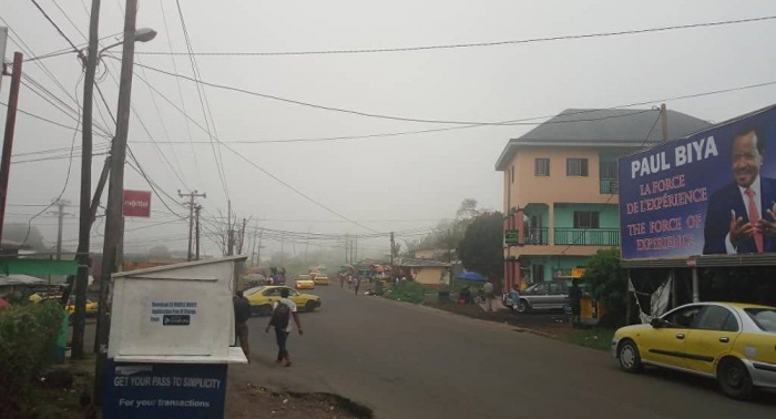 Crise séparatiste au Cameroun, 15 joueurs de football de l