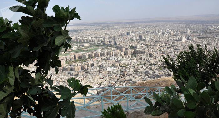 Environ 40.000 anciens djihadistes syriens amnistiés par Damas