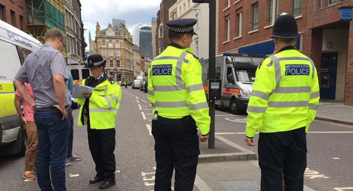 UK Police arrest 6 people after Lancashire College knife attack