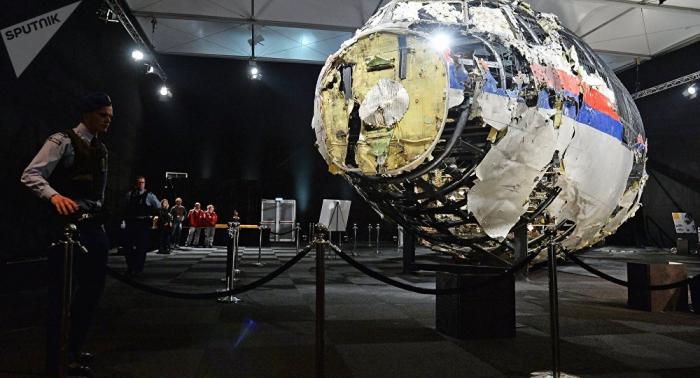 Holanda confirma haber celebrado una reunión con Australia y Rusia sobre el MH17