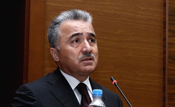 """""""Xaricdən gələn məhsulların çəkisi azaldılmalıdır"""" - Prezidentin köməkçisi"""