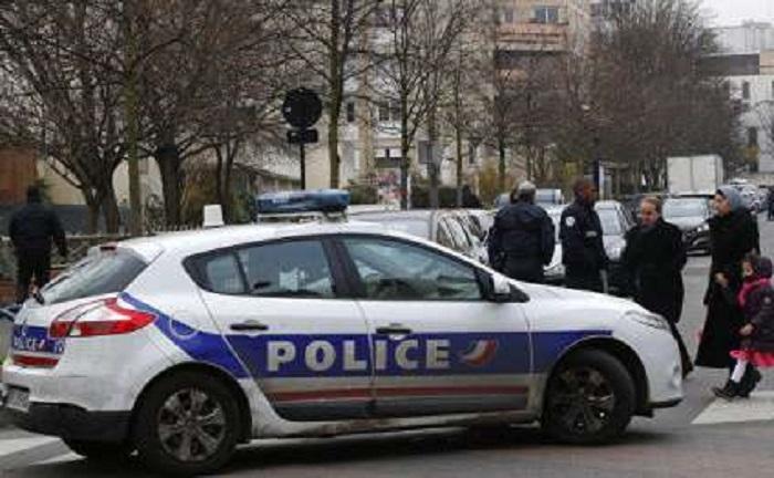 Parisdə 51 etirazçı saxlanılıb