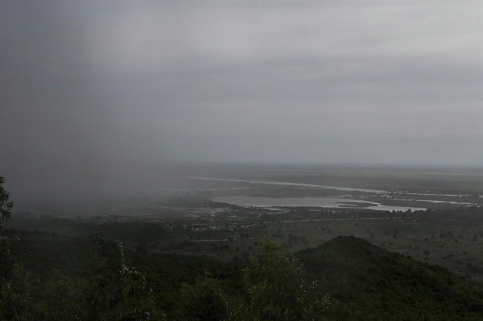 Le cyclone Idai fait   113 morts   au Mozambique et au Zimbabwe