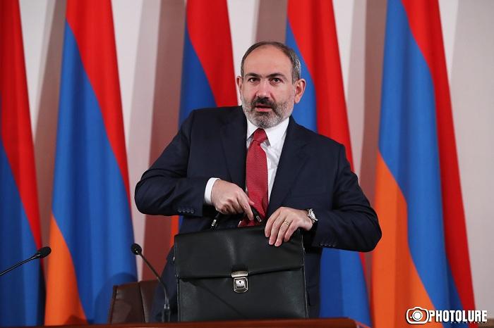 """Paşinyan: """"Münaqişə ilə bağlı mövqeyimizi yumşalda bilərik"""""""