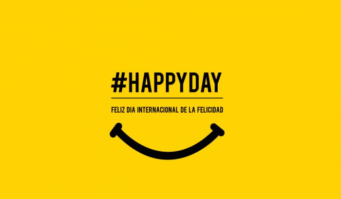 El Día de la Felicidad:  Ocho comportamientos que te impiden ser feliz