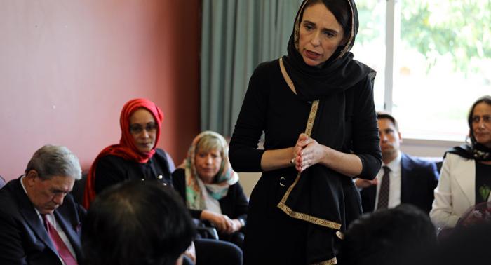 مطالبات بمنح رئيسة وزراء نيوزيلندا جائزة نوبل