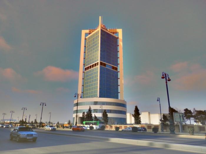 SOFAZ versteigert im Februar 316,2 Millionen US Dollar