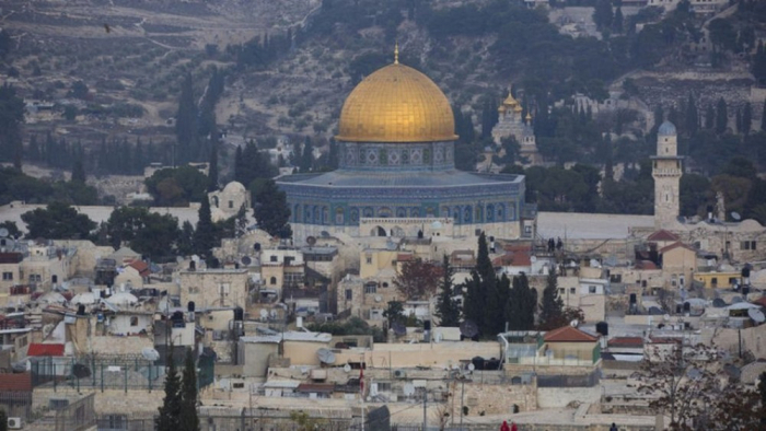 La Roumanie va transférer son ambassade à Jérusalem