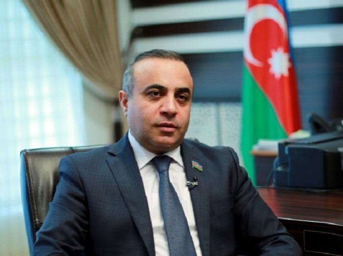 Azay Quliyev Prezidentə təşəkkür etdi