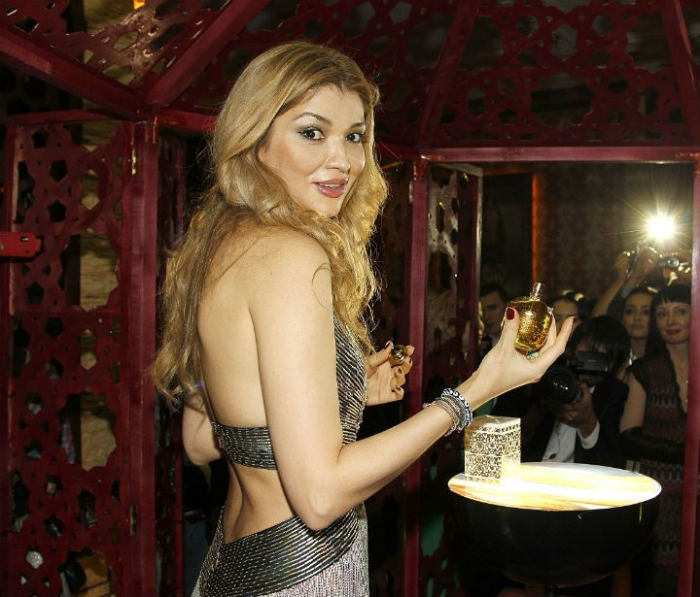 Uzbekistan:   Gulnara Karimova ordered to prison   after violating house arrest