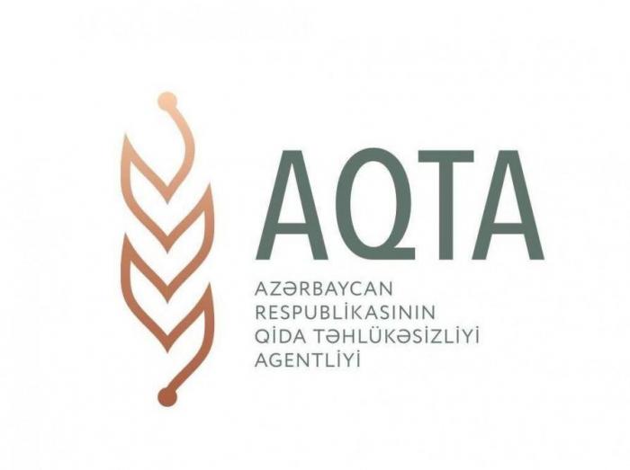 AQTA-dan yarımfabrikatlarla bağlı xüsusi tələblər