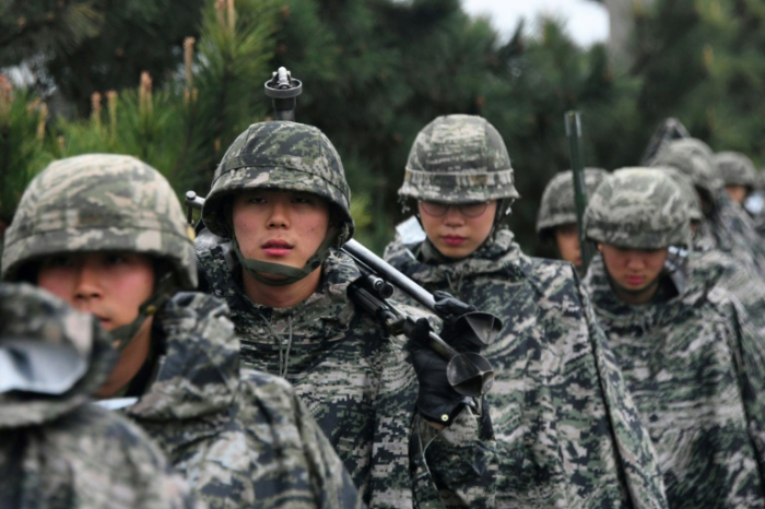 US, South Korea to end key joint military exercises