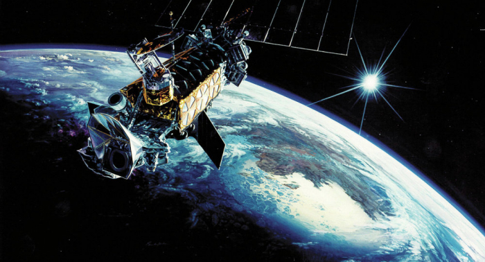 Australia to expand military activity in space