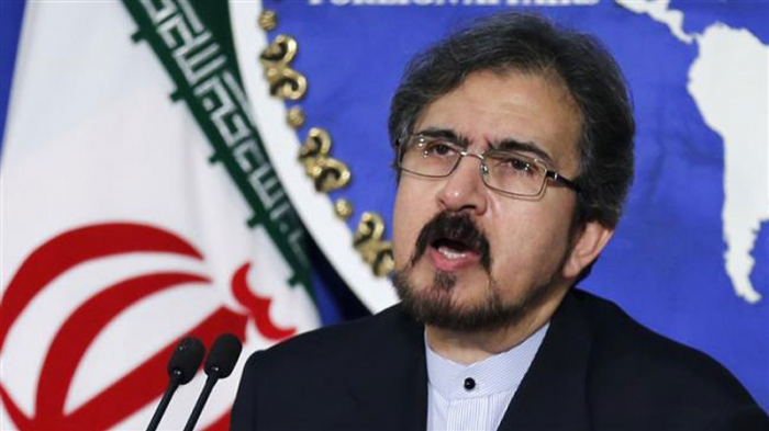 Iran says ready to help resolve Karabakh conflict