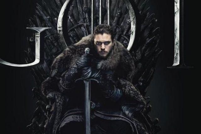 Game of Thrones fans think new poster holds clue to Jon Snow