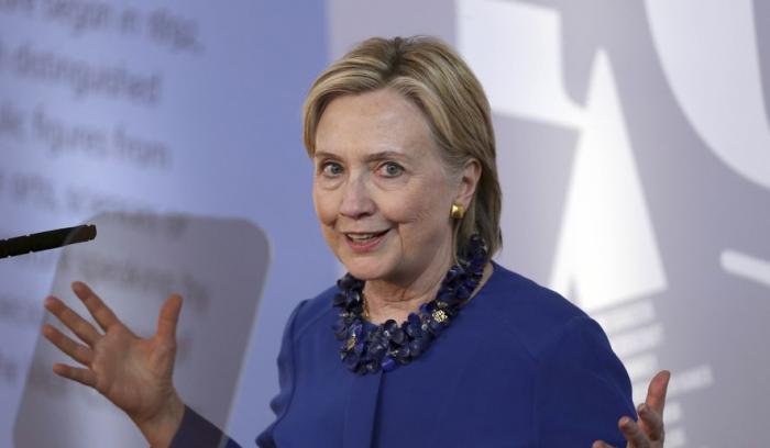 Hillary Clinton rules out 2020 run, but says