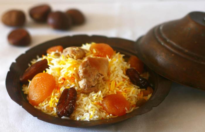 Ankara hosts Day of Azerbaijani Cuisine