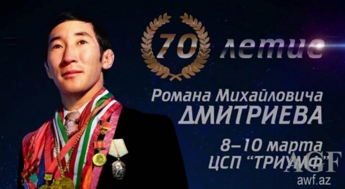 İdmançılarımız Yakutskda güclərini sınayacaqlar