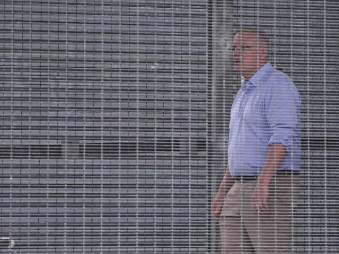 Australia to send asylum seekers needing medical attention to 'prison-like' facility on remote island