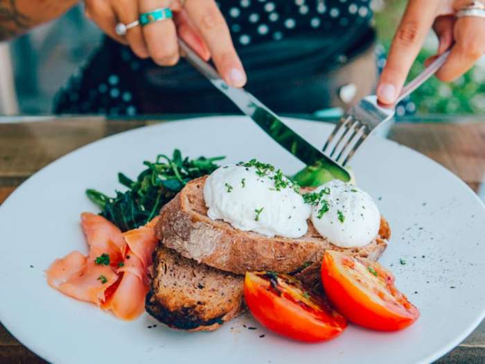 Low-carb diets could