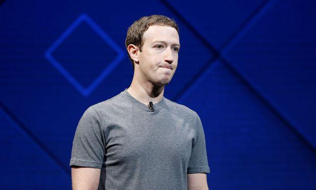 Zuckerbergs Flucht nach vorn