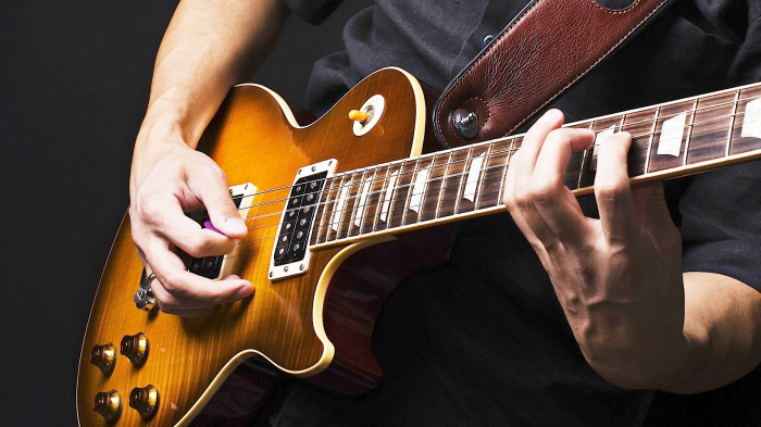 Why and how the guitar went electric-  iWONDER