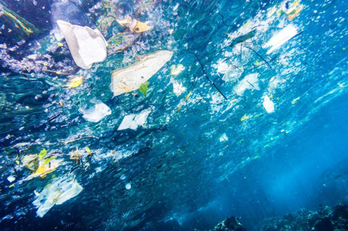 Five surprising things you never knew contained plastic