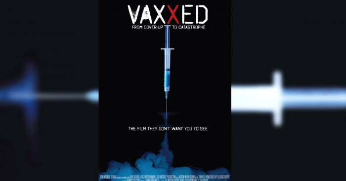Amazon removes documentary that links vaccinations to Autism