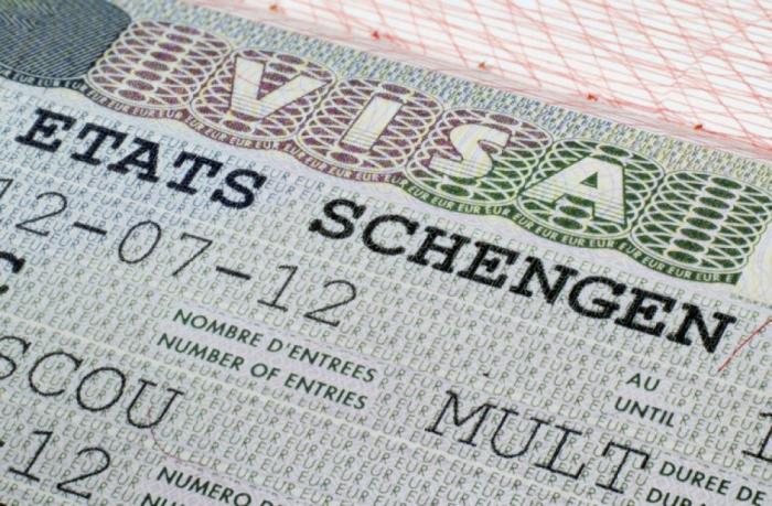 Amerikalılar Avropaya viza ilə gedəcəklər