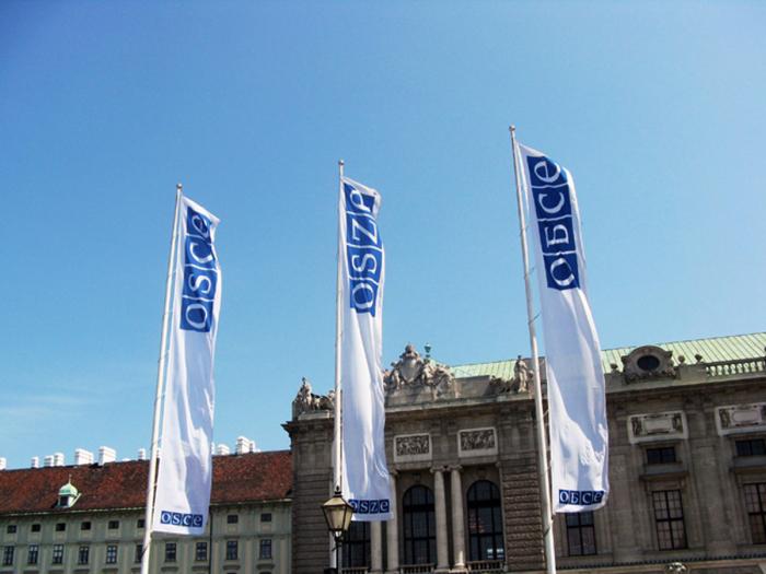 OSCE MG co-chairs welcome commitment of Azerbaijani, Armenian leaders to meet soon