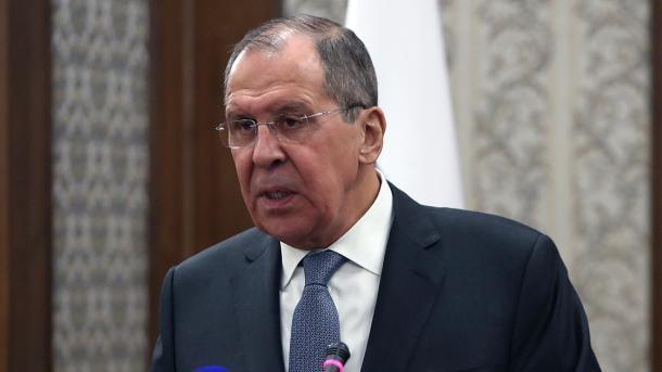 Russland vermittelt zwischen Palästina und Israel