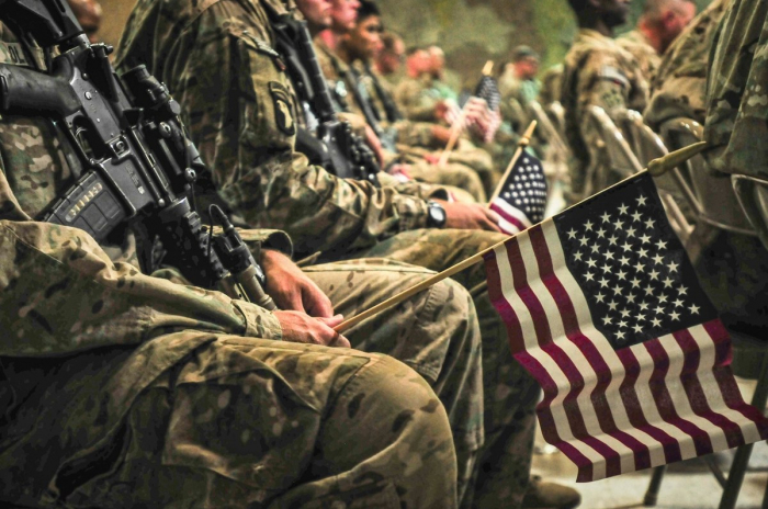 Army reportedly  leaked  sensitive info about thousands of immigrant recruits