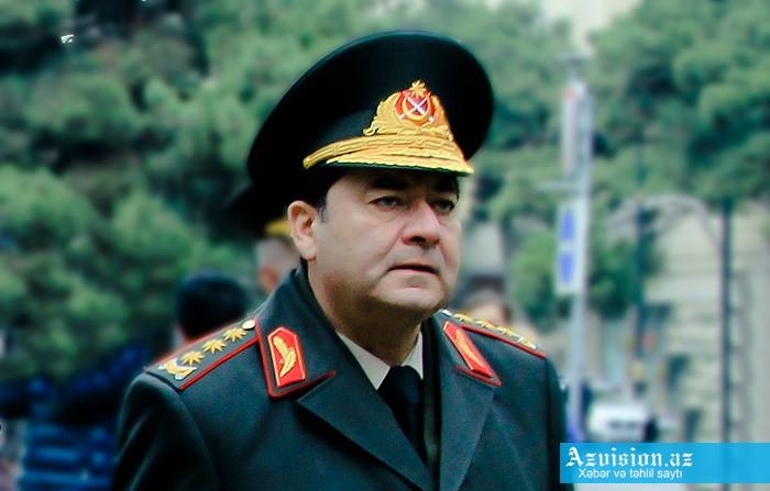 Chief of Azerbaijani General Staff leaves for Bulgaria