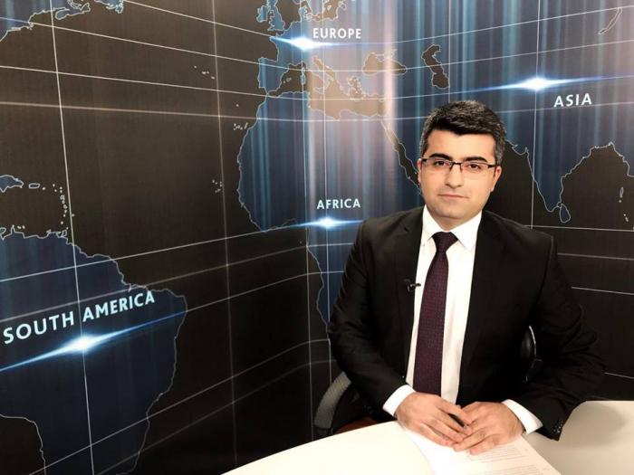 AzVision TV publica nueva edición de noticias en alemán para el 11 de marzo-  Video