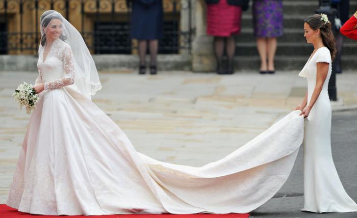 Why Do Brides Wear White?-  iWONDER