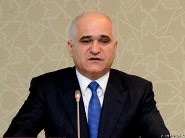 Azerbaijan, Russia actively building up trade & economic co-op - minister