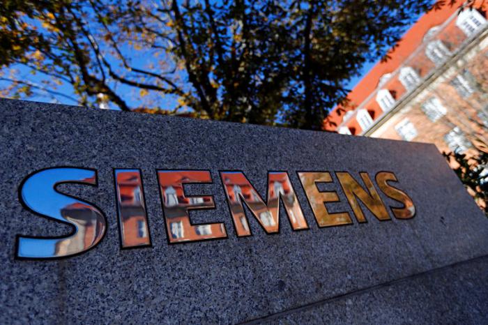 Siemens ist Spitzenreiter bei Patentanmeldungen in Europa