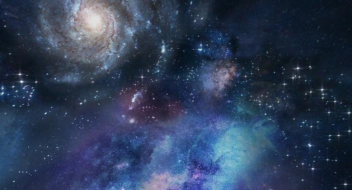 Nasa präsentiert Musik aus dem Weltall: So klingt das Universum – VIDEO