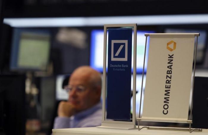 Verdi lehnt Fusion von Deutsche Bank und Commerzbank ab
