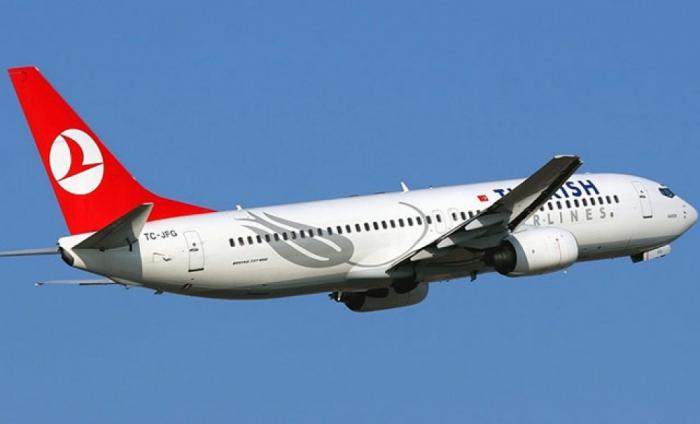"""Türkiyə """"Boeing 737"""" ilə uçuşları dayandırdı"""