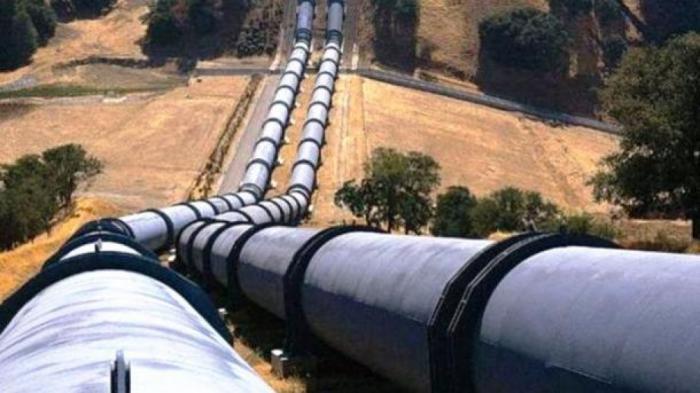 Stellevertretende Ministerin:   Georgien versorgt sich reichlich mit Erdgas aus Aserbaidschan