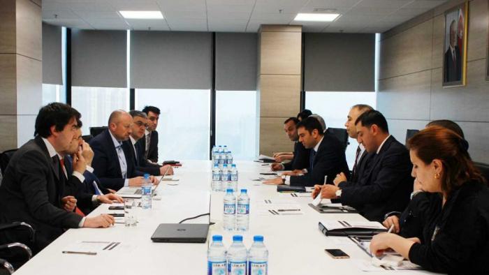 Montenegro an Zusammenarbeit mit Aserbaidschan im erneuerbaren Energiesektor interessiert