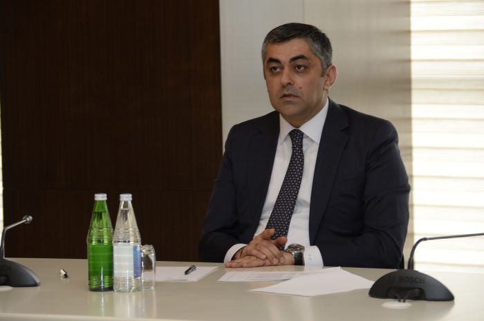 Azerbaijan taking all steps to minimize cyber threats: minister