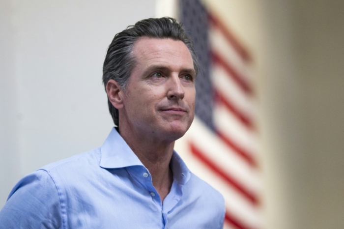 California governor to impose moratorium on executions