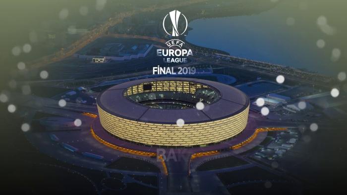 El camino a la final de Bakú se sortea el viernes