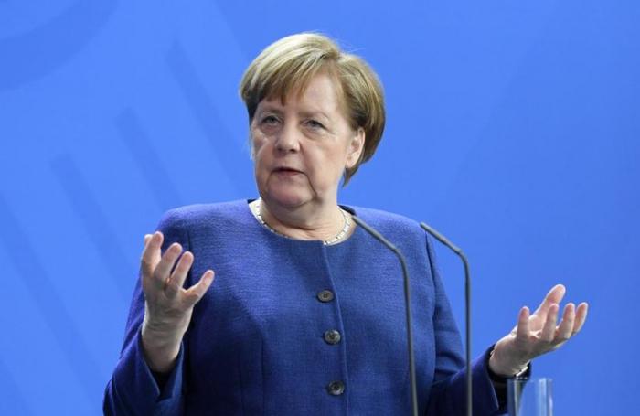 Merkel - EU muss vor Brexit-Verschiebung Unterhaus-Voten abwarten