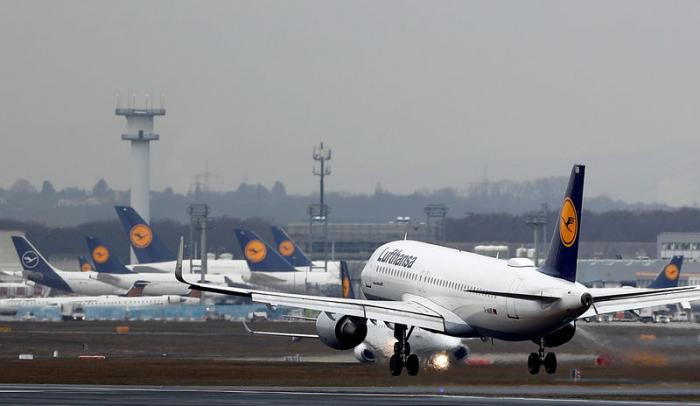 Lufthansa bestellt neue Jets - verkauft einige A380