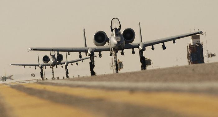 US-Luftangriff auf eine Basis fordert Opfer unter afghanischen Sicherheitskräfen