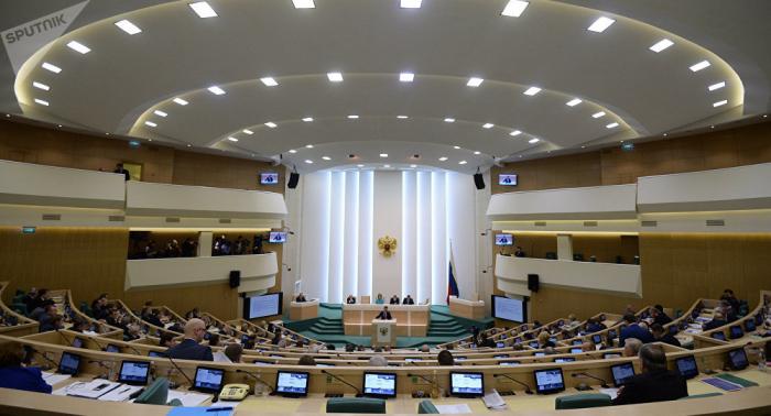 Russlands Oberhaus: Nato-Aggression gegen Jugoslawien zerstörte Vertrauen in Europa