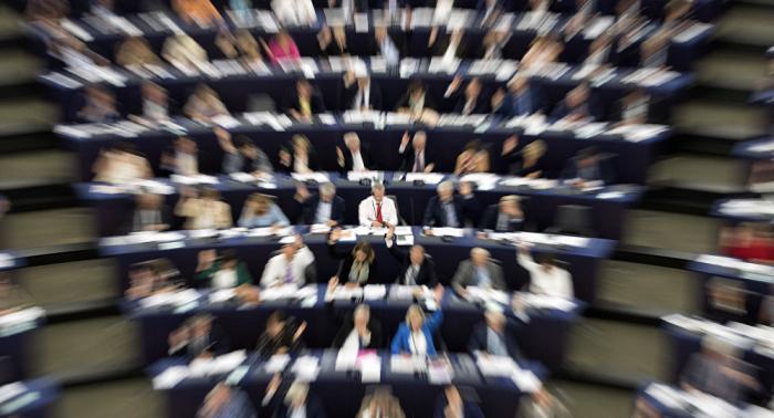 EU-Parlament gegen Nord Stream2: Beruhigungspille für Polen und Baltikum – Experte